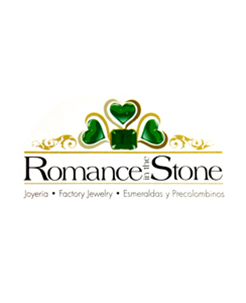 Romance In The Stone